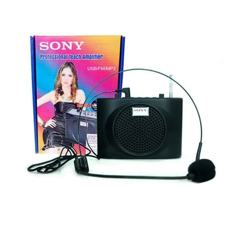 Mic Trợ Giảng Sony SN-898