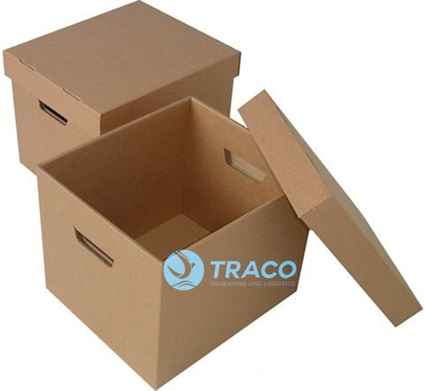 3- PLY CARTON BOX