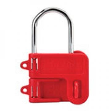 S430 - 4MM STEEL HASP