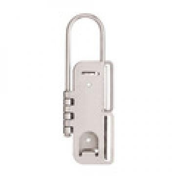 S431 - STAINLESS STEEL HASP