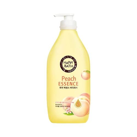 SỮA TẮM HAPPY BATH PEACH ESSENCE