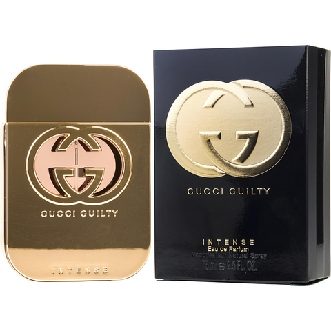 NƯỚC HOA GUCCI GUILTY FOR WOMEN 75ML
