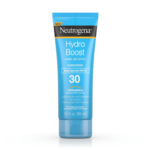 KEM CHỐNG NẮNG NEUTROGENA HYDRO BOOTS WATER GEL LOTION SPF30 88ML