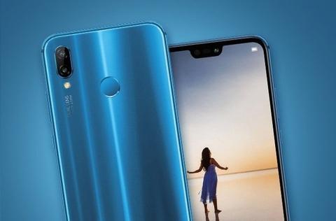 Loạt smartphone màu sắc mới lạ vừa lên kệ sẵn sàng đấu kiếm với nhiều mẫu điện thoại cấu hình khủng