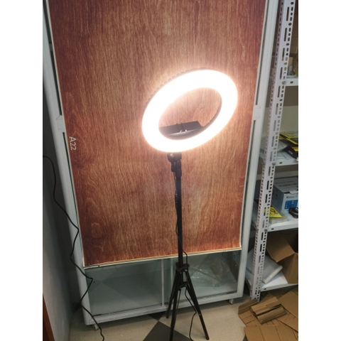 Đèn led ring CN-R640 26cm