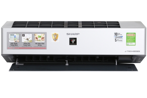Máy lạnh Sharp Inverter Wifi 1.5 HP AH-XP13VXW