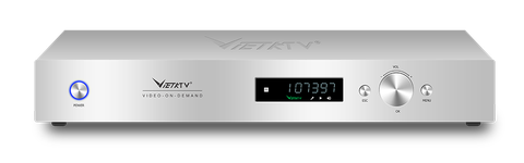 Đầu Vietktv Hd Plus 3Tb
