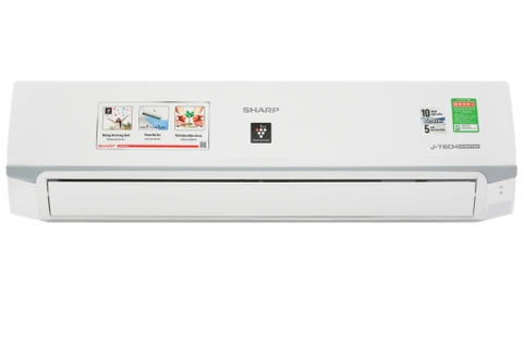 Máy lạnh Sharp Inverter 2 HP AH-XP18WMW