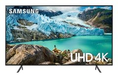 Smart Tivi Samsung 4K 65 inch UA65RU7100 ( Model 2019)
