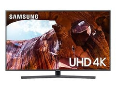 Smart Tivi Samsung 4K 55 inch UA55RU7400 ( Model 2019)