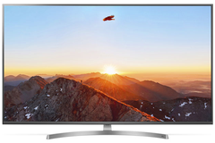 Smart Tivi LG 65 Inch 65SK8000PTA, Super UHD, 4K Cinema HDR, ThinQ AI