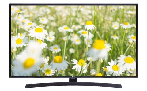 Smart Tivi LG 4K 49 inch 49UM7400PTA Model 2019