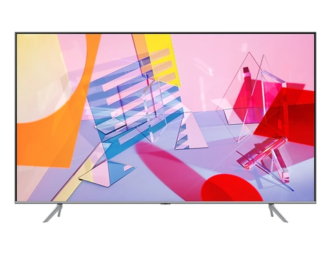 Smart Tivi QLED Samsung 4K 55 inch 55Q65T Model 2020