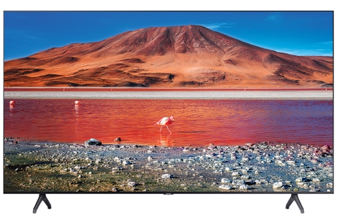 Smart Tivi Samsung 4K 65 inch UA65TU7000  Model 2020