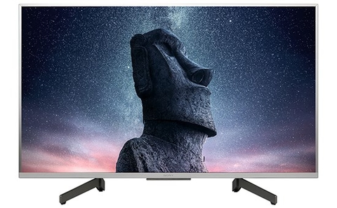 Android Tivi Sony 4K 43 inch KD-43X8500G/S Model 2019