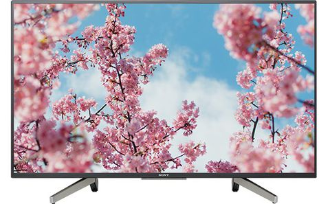 Android Tivi Sony 43 inch KDL-43W800G Model 2019