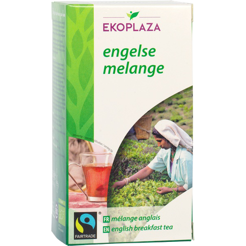 Trà English tea Ekoplaza 20 gói