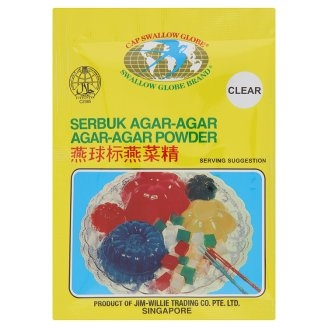 BỘT AGAR AGAR POWDER