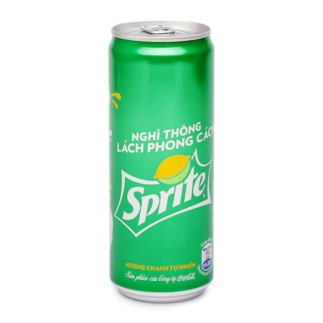 Sprite Sleek 330ml