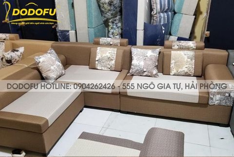 Sofa mã SO115