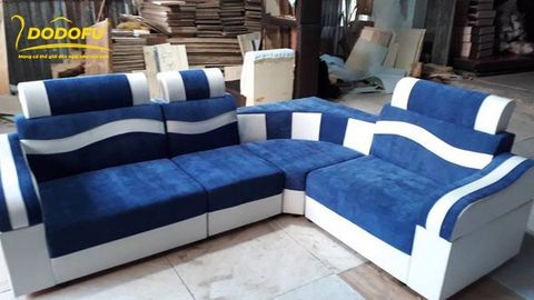 Sofa mã SO116