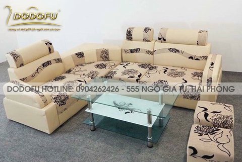Sofa mã SO107