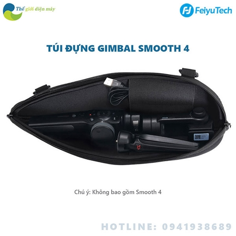 Túi cho Gimbal Feiyu Tech Zhiyun Smooth 4, Vimble 2, G6 G5