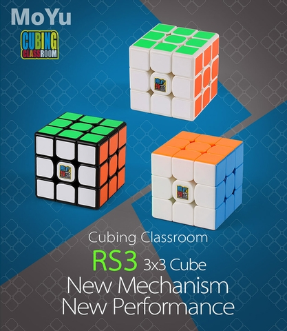 MF3RS3 - H2 Rubik