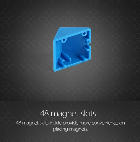 MF3RS3 - Magnetic enable