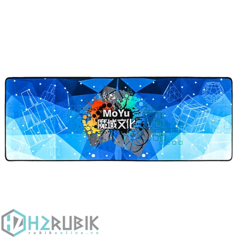 Moyu Competition Mat