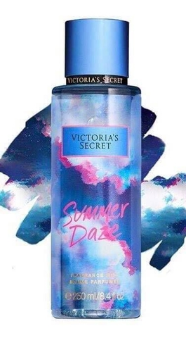 XỊT THƠM TOÀN THÂN VICTORIA'S SECRET FRAGRANCE MIST SUMMER DAZE - 250ML