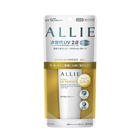 GEL CHỐNG NẮNG ALLIE EXTRA UV PERFECT - 60ML