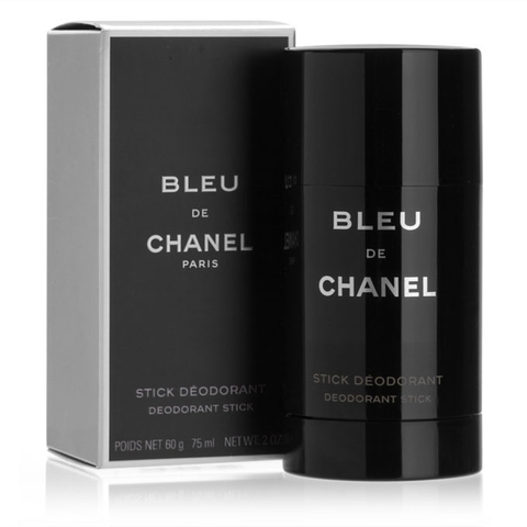 LĂN NÁCH BLEU DE CHANEL PARIS STICK DEODORANT 75 ML