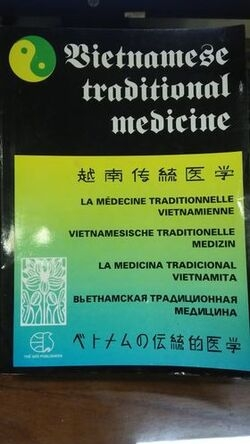 Vietnamese traditional medicine (Tiếng Anh)