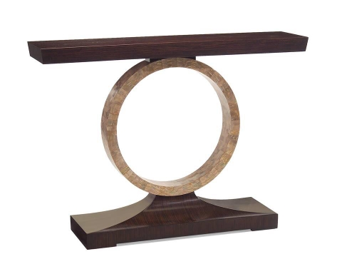 Le Cirque Console Table by JR