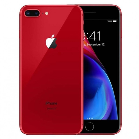 Apple iPhone 8 Plus RED 64GB (FPT Trading)