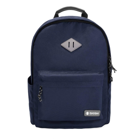 Balo TOMTOC Unisex Travel Dark Blue