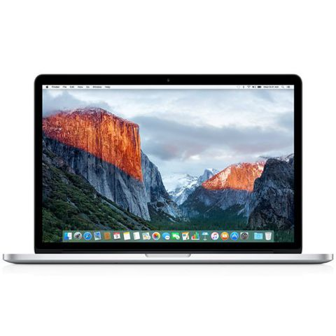 Macbook Pro Retina 15 inch - 2015 - MJLQ2 Option 2.5Ghz Likenew