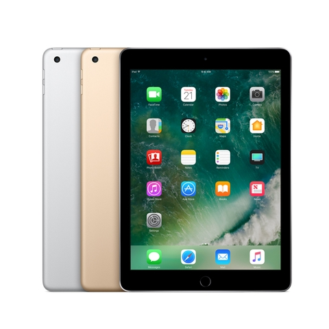 iPad 2018 - Wi-Fi Cellular - 128GB