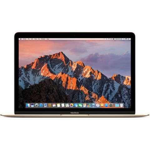Macbook 12 inch 2017 - MNYK2 - Likenew (Gold)