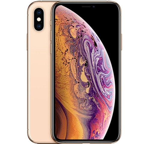 Apple Iphone XS Max 512GB - Gold