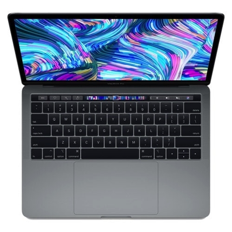 Macbook Pro 13 inch 2019 - MV972 (Gray) - NEWSEAL