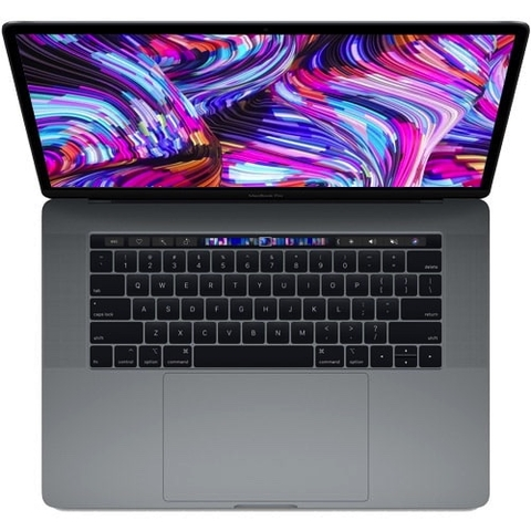 Macbook Pro 15 inch 2019 - MV902 (Gray) - NEWSEAL