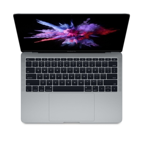 Macbook Pro 13 inch 2017 - MPXQ2 - Likenew (Space Gray)
