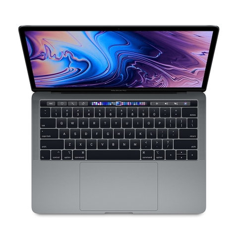 Macbook Pro 13 inch 2018 - MR9Q2 (Gray) - NEWSEAL