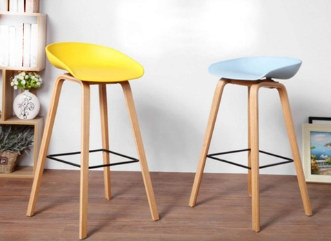 Ghế quầy bar Hay About A Stool  JC - 403
