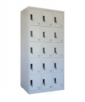 Tủ locker 15C3K