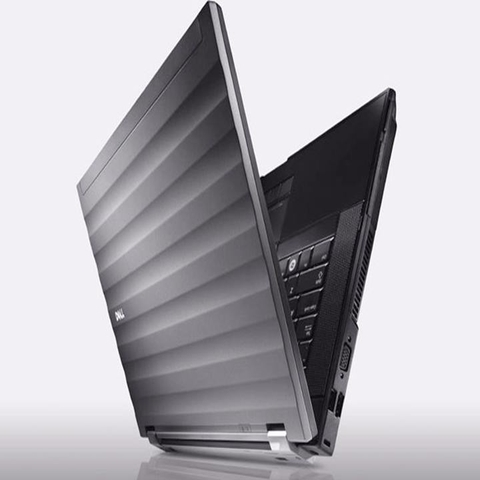 Laptop Dell Precision M4400 3.06Ghz 15inch 99%