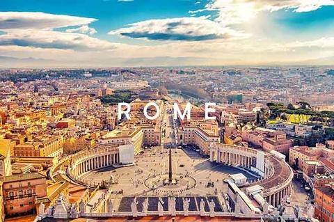Những thời điểm đẹp nhất để đi du lịch các thành phố Châu Âu