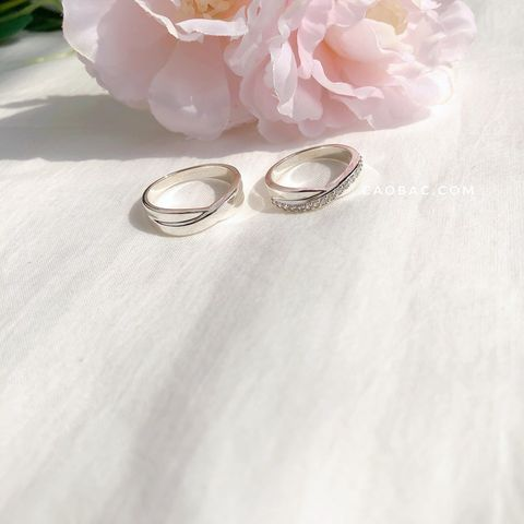 Special Rings Couple (228)